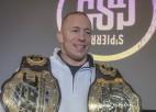 MMA leģenda Senpjērs noslēdz cīkstoņa gaitas