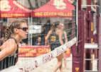 Graudiņa amerikāņiem paziņo, ka olimpiskās atlases dēļ varētu ņemt pauzi NCAA