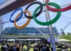Izšķirošais balsojums: vai Latvijā notiks olimpiskās spēles?
