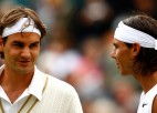 Šodien Vimbldonā: Federera un Nadala 40. duelis, Ostapenko cīņa par finālu