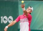 Podžus ar Cicipasa brāli uzvar ITF dubultspēļu turnīrā Austrijā