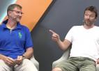 Video: Kāda būs dzīve ar jauno LBS vadību? Atbild Cipruss un Janičenoks