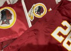 """NFL komanda """"Redskins"""" rasisma protestu karstumā mainīs 87 gadus seno nosaukumu"""