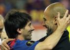"""""""Barcelona"""" prezidenta amata kandidāts vēlas, lai klubā atgrieztos Gvardiola, Injesta, Čavi un Pujols"""