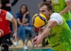 Latvijas volejbola klubi uzņems Meistarlīgas līderus, tiešraides Sportacentrs.com TV