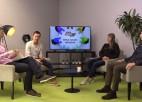 Video: Apaļā galda diskusija: sports un psiholoģija