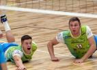 ''Jēkabpils Lūši'' zaudē tuvākajiem konkurentiem un noslīd uz ceturto vietu