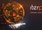 Latvijas futbola izlasei turpmāk būs moderna datu apkopošanas platforma