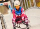 Pandēmijas dēļ divi Pasaules kausa posmi kamaniņu sportā no Kanādas pārcelti uz Krieviju