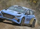 """Solbergam līgums ar """"Hyundai"""" un ieplānota debija WRC klasē"""