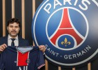 PSG par savu jauno galveno treneri oficiāli apstiprina Početino