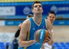 Siliņam 18, Meieram <i>double-double</i> ''Astana'' neveiksmē pret ''Khimki''