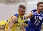 """""""Ventspils"""" pašizolācija beigusies, piektdien tiks aizvadīta spēle pret """"Ogri"""