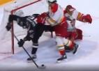Video: Gaļimovs <i>piesakās</i> uz KHL sezonas labāko vārtu guvumu