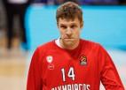 Bulgārijas lielākā basketbola zvaigzne pret Latviju nespēlēs