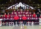 Izziņo sieviešu olimpiskā hokeja kvalifikācijas datumus, Latvija nepiedalīsies