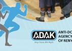 Piespiedu darbs uz gadu - Kenijā pirmais tiesas spriedums dopinga lietā