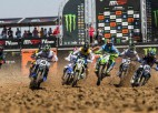 MXGP sezona nesāksies ātrāk par jūniju, pirmie posmi - Krievijā un Latvijā