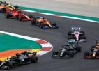 F1 sacīkstes atkal būs skatāmas ar komentāriem latviešu valodā