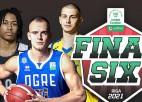 """Freimanis rezervē pēdējo ceļazīmi uz """"Final Six"""", pretiniekos – Ventspils vai Ogre"""