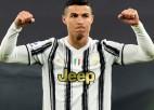 ''Inter'' palielina pārsvaru līdz 11 punktiem, ''Juventus'' paceļas uz trešo vietu