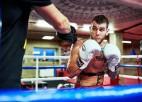 MMA cīkstonis Danils Vesņenoks debitēs dūru cīņās
