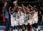 Latvijas izlases kapracis Bosts ar ''Monaco'' triumfē Eirokausā