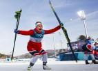 Arī distanču slēpošanā titulēti norvēģi netiek valsts izlasē