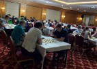 Mūsējiem panākumi Eiropas čempionātā jauniešiem un Pasaules kausa posmā dambretē