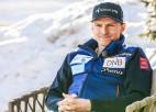 Ekipējumu kritizējušais Kristofersens satraumējies motokrosā