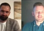 """Video: Buncis par """"Dinamo"""" sastāva komplektāciju, Daugaviņu, Indraši, Kalniņu un citiem"""