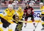 """KHL regulārajā sezonā būs 56 spēles, Rīgas """"Dinamo"""" divīzijai pievienojas """"Severstal"""""""
