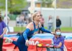 Mūze ar metienu 62.17m tālumā uzvar sacensībās Čehijā