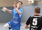 Ralfs Geislers drīkst spēlēt Latvijas izlasē