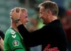 Spēles bez rezultāta un tabulām līdz 13 gadu vecumam: Dānijas futbola drosmīgā reforma