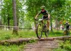 ''VeloExpress'' Latvijas čempionāts MTB XCO krosā pulcēs labākos braucējus