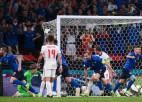 """Video: 11m sitienos Itālija pārspēj Angliju un triumfē """"Euro 2020"""""""