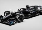 """""""Volkswagen"""" pieprasa četru riteņu piedziņas """"Formula 1"""" mašīnas"""
