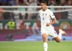 """Medijs: Mančestras """"United"""" ir ļoti tuvu Francijas izlases aizsarga Varāna iegādei"""