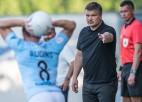 """RFS viesosies sev jau ierastajā Slokā, """"Riga"""" dosies """"izbraukumā"""" uz Skonto stadionu"""