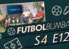 Video: Futbolbumbas: Brīnišķīgs vakars Eiropā un Virslīgas tabulas pārvērtības