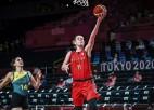 Fantastiskā Mēsemana nodrošina Beļģijai pirmo uzvaru, Ķīna <i>samaļ</i> Puertoriko