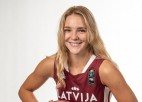 Braličs ceturto reizi Rīgā, U18 meitenes zaudē labi apmācītajai Horvātijai