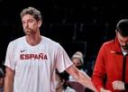 Brāļi Gazoli aiziet no Spānijas izlases, Pau apsvērs karjeras beigšanu