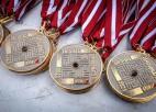 Latvijas čempionus garajā distancē noskaidros sestdien Siguldas pusē