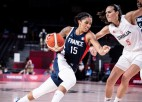 Francija vēlreiz neuzkāpj uz grābekļa un paņem olimpisko bronzu