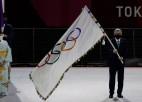 Tokijas olimpiskajās spēlēs kopumā reģistrēti 458 Covid-19 gadījumi