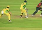 Krikets vēlas ar 2028. gadu papildināt olimpisko spēļu programmu