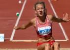 Sopova dramatiski pēdējā mēģinājumā aizlec līdz pasaules U20 bronzai