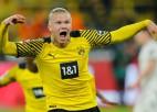 Holanam dublis, Dortmunde nostājas Bundeslīgas līderpozīcijā